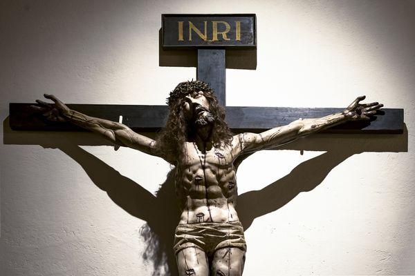 Jesus New Mexico thumbnail