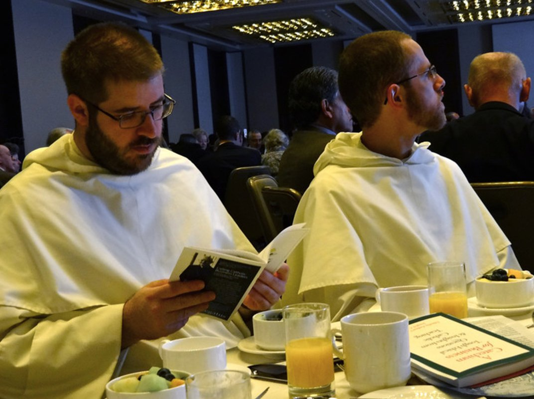 The History of the National Prayer Breakfast