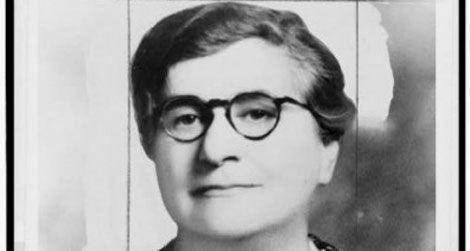 Etta Shiber