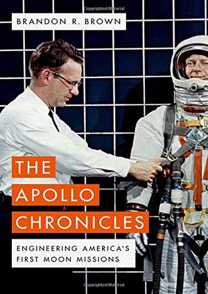 Preview thumbnail for 'The Apollo Chronicles: Engineering America's First Moon Missions