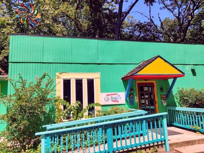 Chesapeake Children's Museum