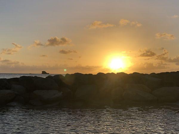 Saint Lucian Sunset thumbnail