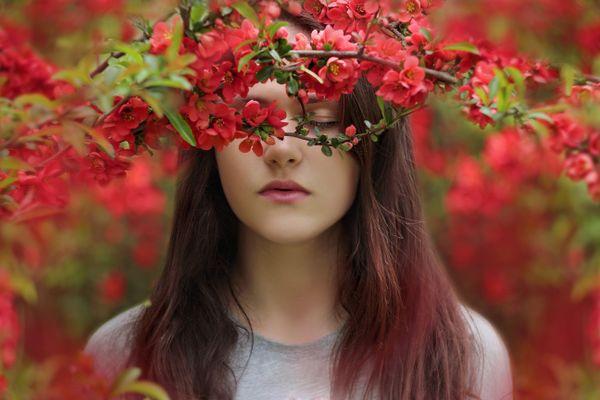 Spring awakening , Canon EOS 600D, Helios 44-2, F1.4, 1/250 thumbnail