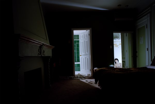 Room 11 (from the serie Please Do Not Disturb) thumbnail