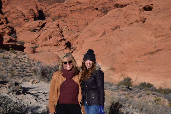 best friends in the desert thumbnail
