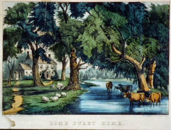 When the Idea of Home Was Key to American Identity