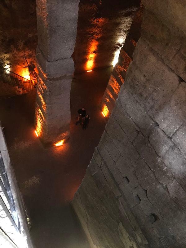 Cistern  thumbnail