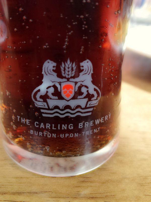 The Carling Brewery thumbnail