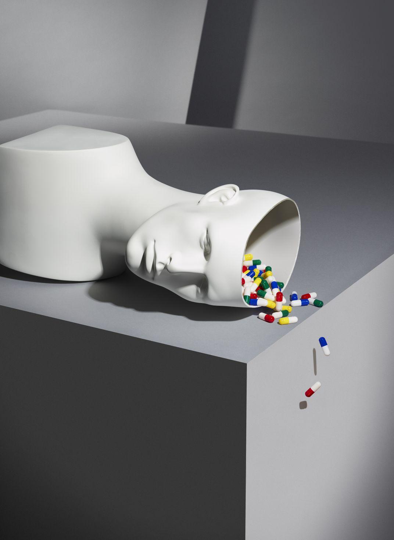 Why I Take Fake Pills