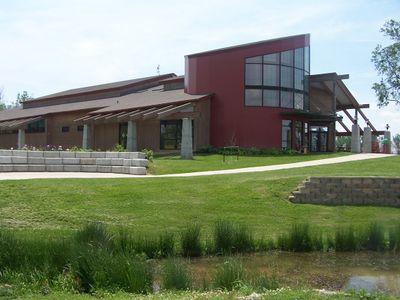 Remington Nature Center