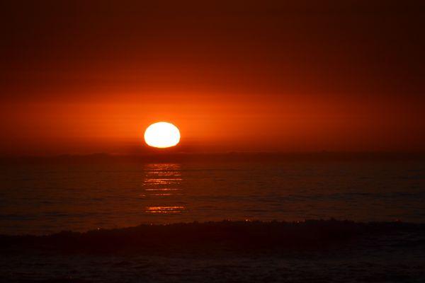 Brilliant Sunset thumbnail