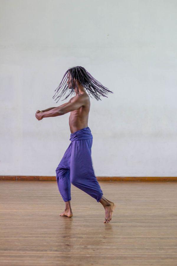 Spinning Dancer thumbnail