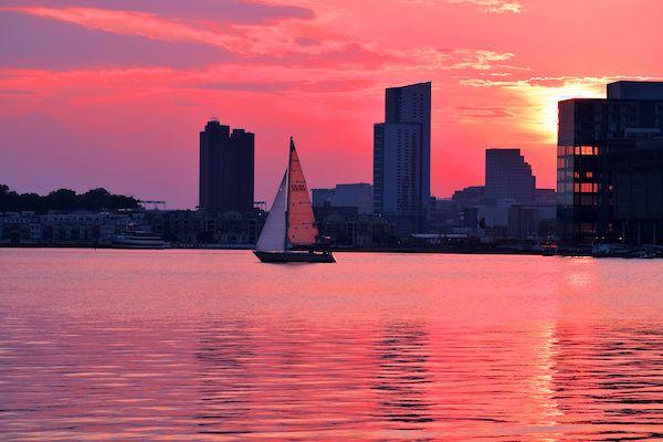 TidePoint Sunset Shot 2 thumbnail