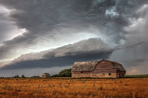 Barns and Storms thumbnail