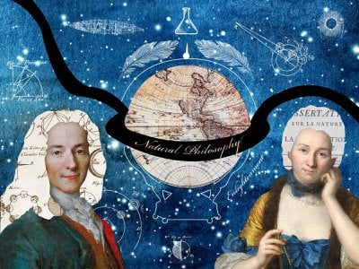 Authors and playwrights in 18th-century Europe helped make science accessible to the common reader.