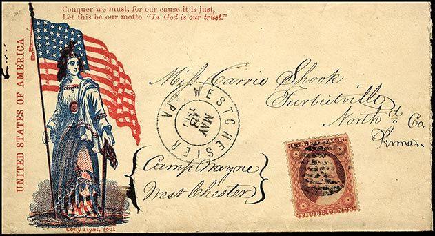 Patriotic Union cover
