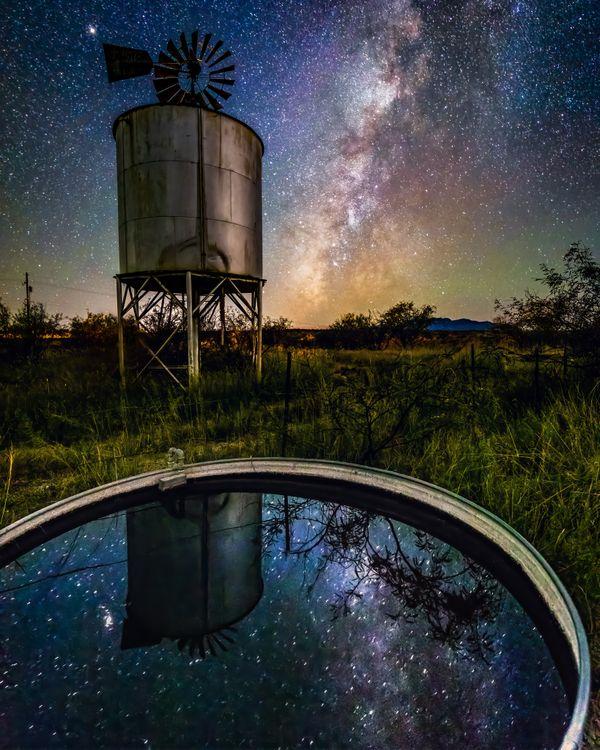 Ranch Reflections thumbnail