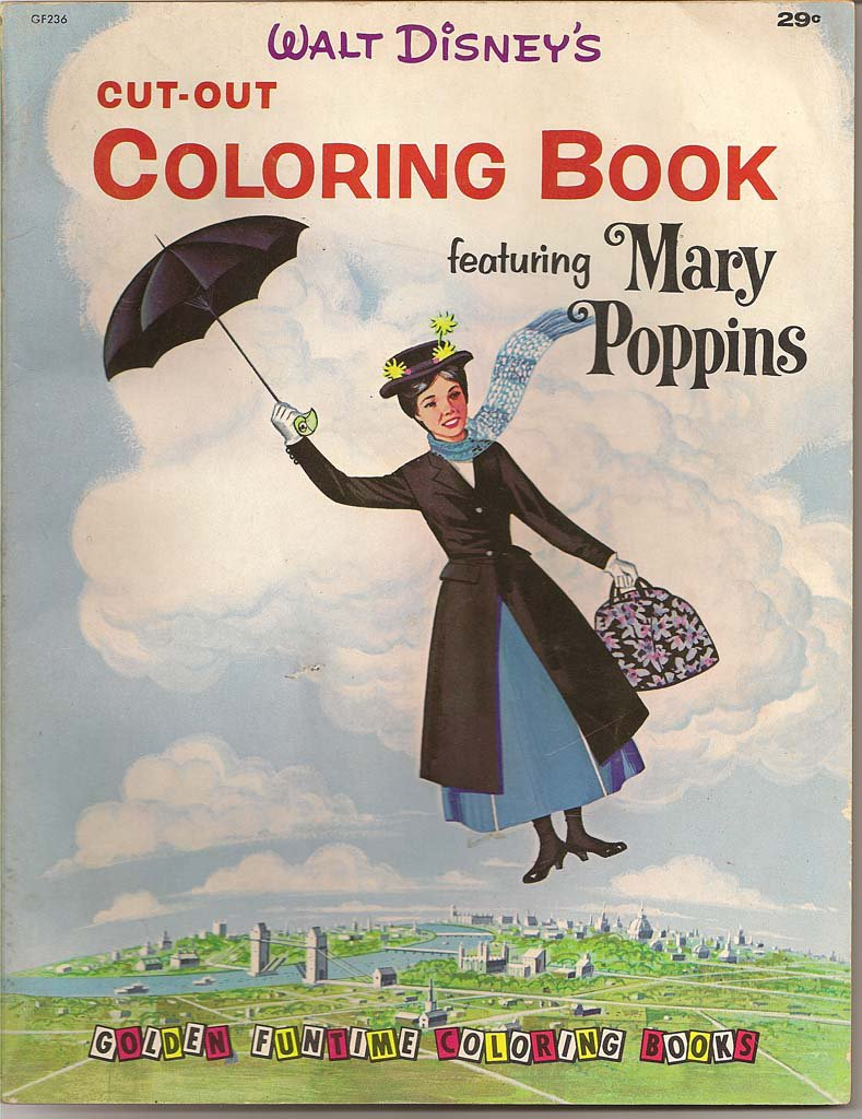 The Practically Perfect Political Timing of Mary Poppins
