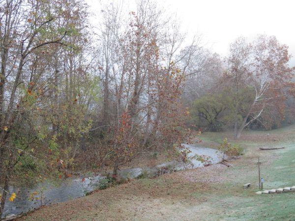 Beautiful Morning in Cherokee thumbnail
