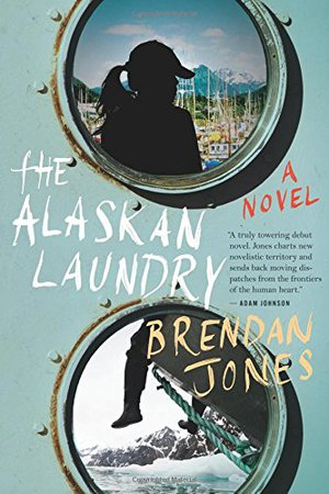 Preview thumbnail for The Alaskan Laundry