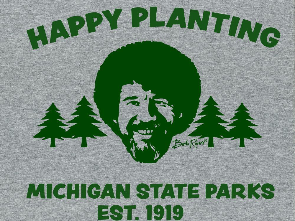 Happy Little Trees T-shirt design.jpg