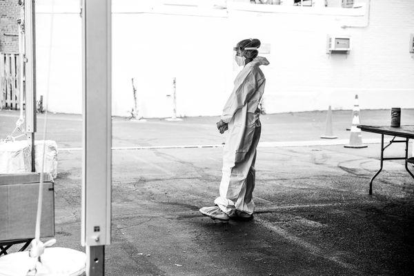 Pandemic Testing Break thumbnail