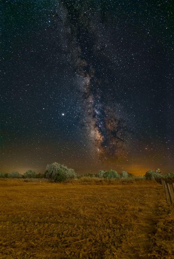 Milky Way Alentejo thumbnail