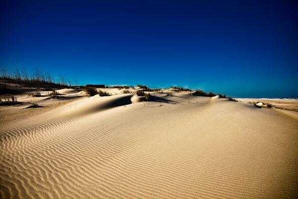 Blue sands thumbnail