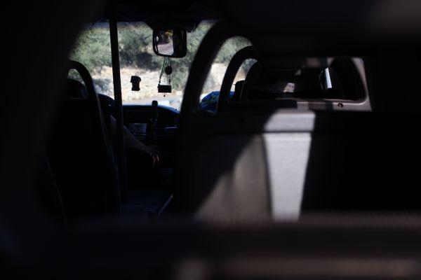 Bus Seats Waves thumbnail