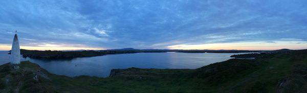 West Cork Sunset  thumbnail