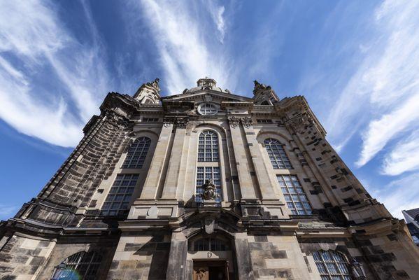 Frauenkirche, Dresden thumbnail