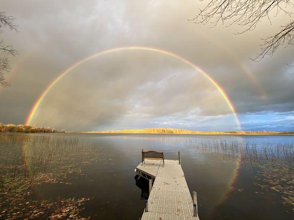 Full circle Rainbow thumbnail