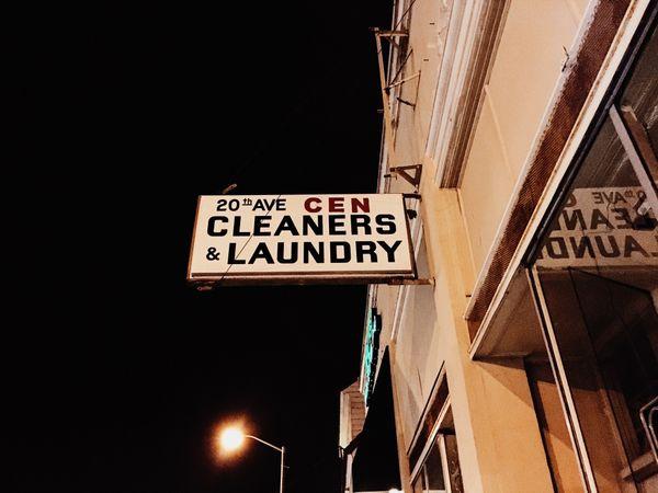 Laundry thumbnail