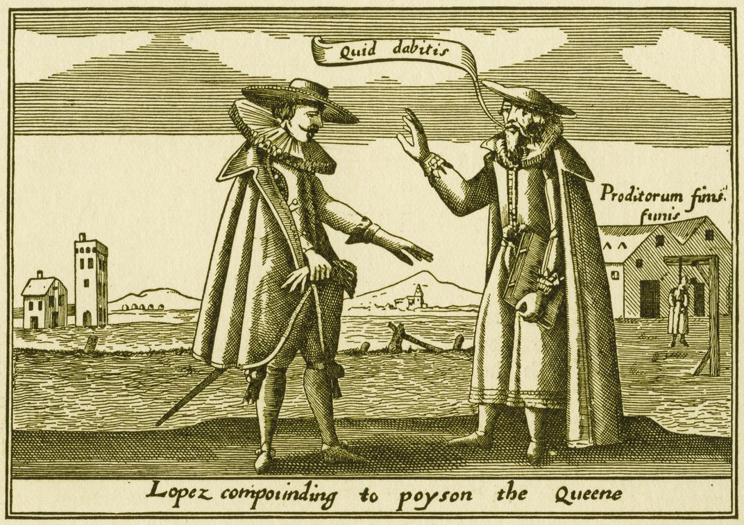 """Four Hundred Years Later, Scholars Still Debate Whether Shakespeare's """"Merchant of Venice"""" Is Anti-Semitic"""