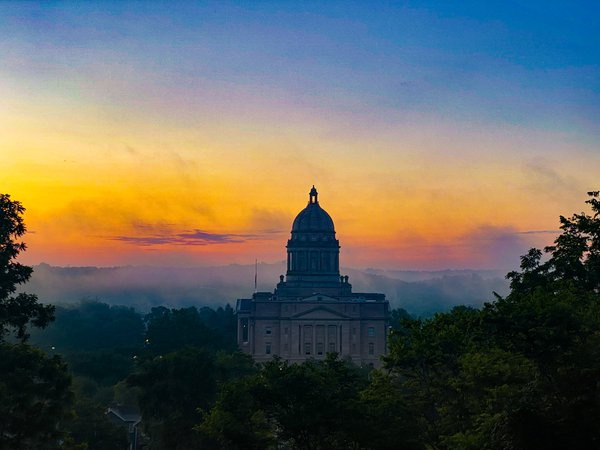 KY Capital in the smoke of Eos thumbnail