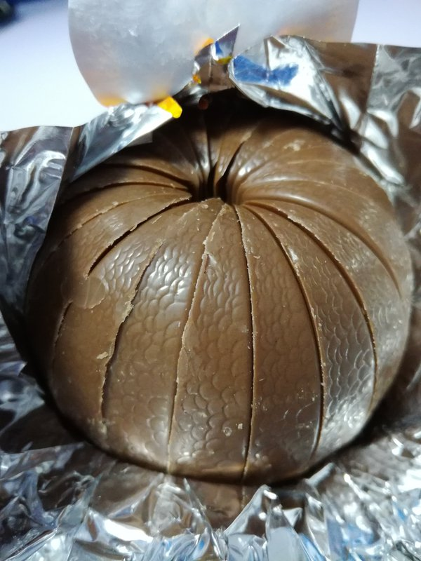 Orange Chocolate thumbnail