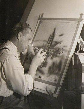 Arthur Radebaugh's Shiny Happy Future