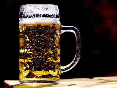 Ancient beer wasn't exactly the crisp, cold beverage we know today. Researchers think it probably looked more like thin porridge or gruel.