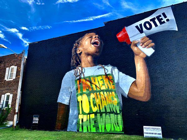 Vote Mural thumbnail
