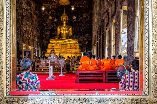 Bhuddist Temple thumbnail