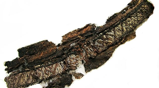Viking silk