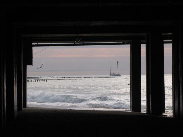 Sunrise in Atlantic City NJ thumbnail