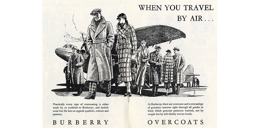 The Classy Rise of the Trench Coat