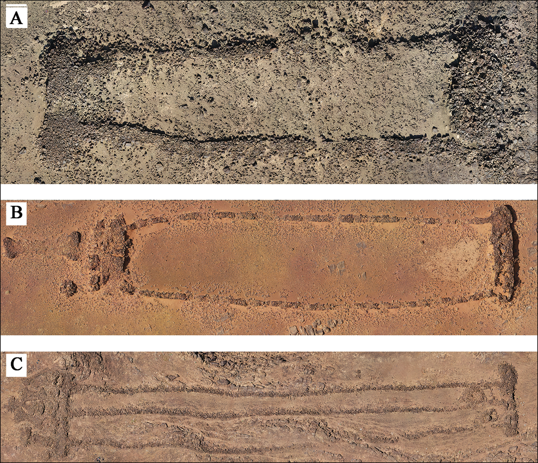 Did a Neolithic Cattle Cult Build These Sprawling Structures in Saudi Arabia?