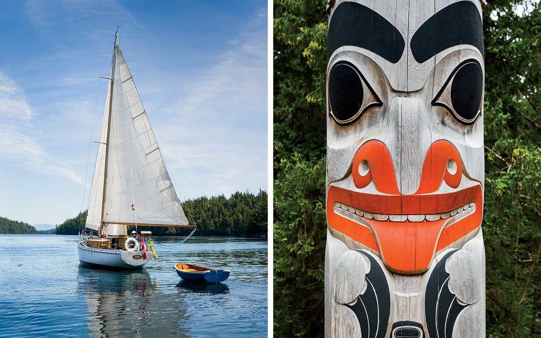 See Canada Through Fresh Eyes on a First Nations Tour