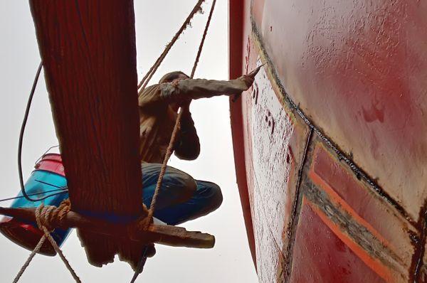 Ship Repairing  thumbnail