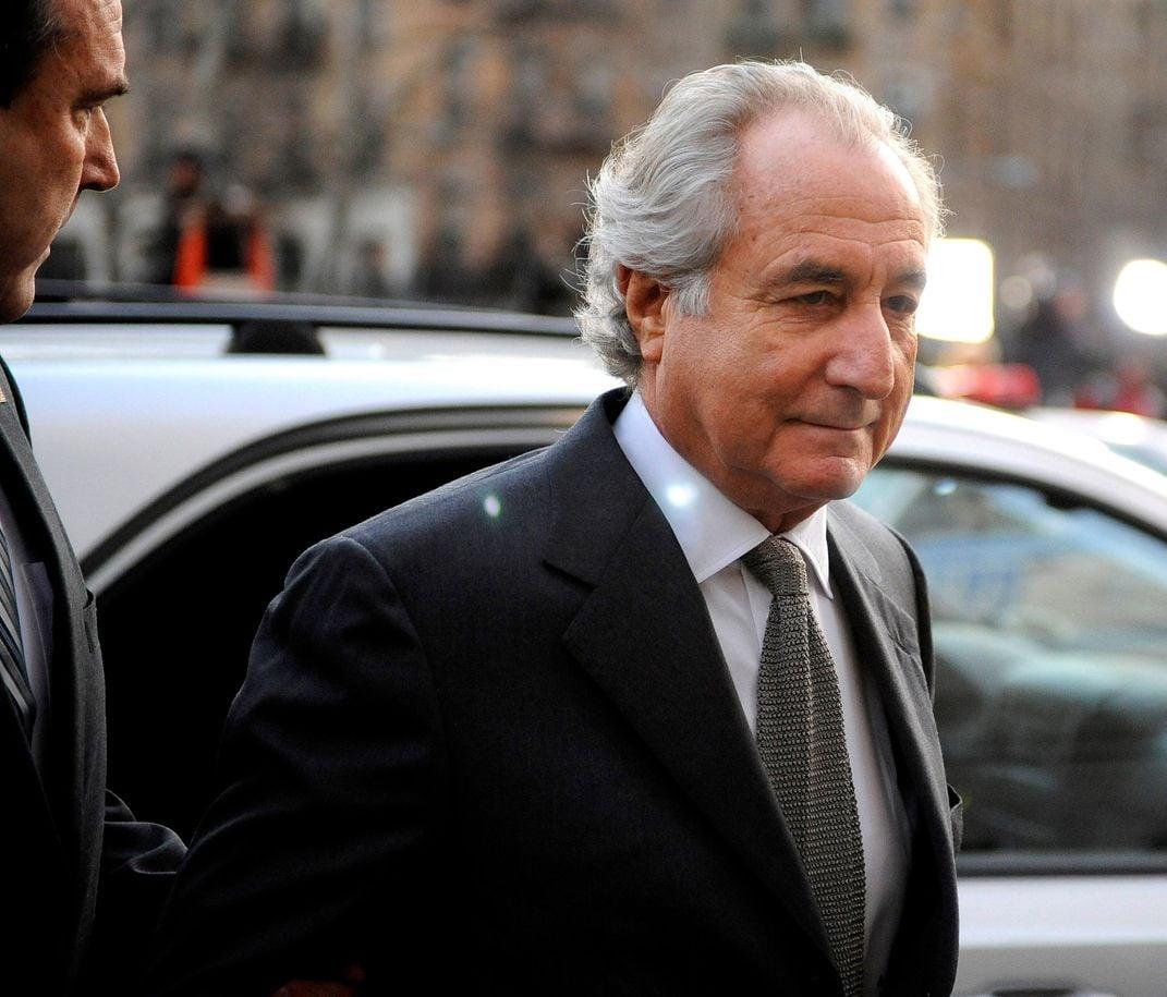Richard Dreyfuss on Being Bernie Madoff