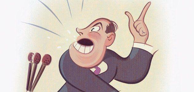 Politicians raising taxes