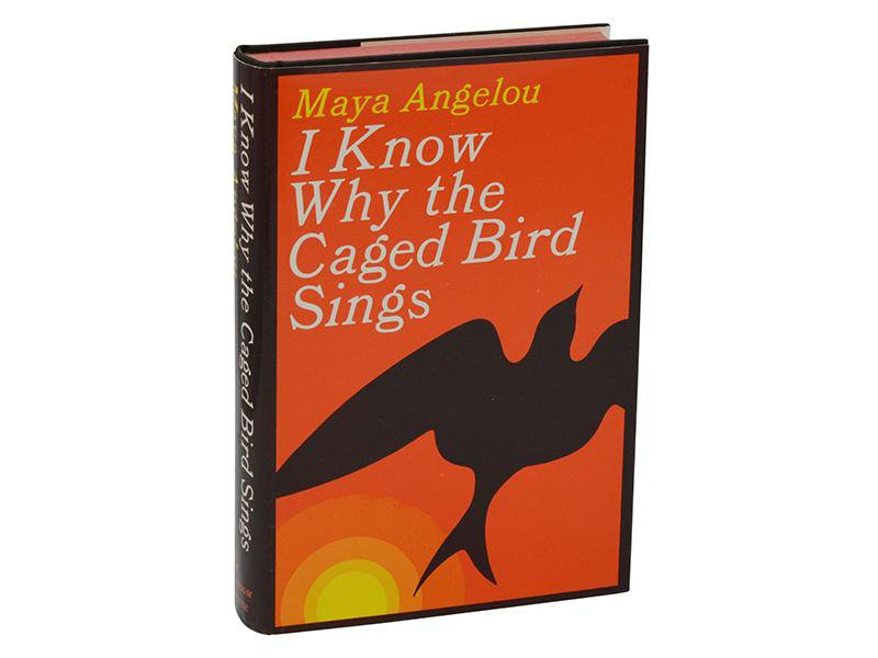 Published 50 Years Ago, 'I Know Why the Caged Bird Sings' Launched a Revolution