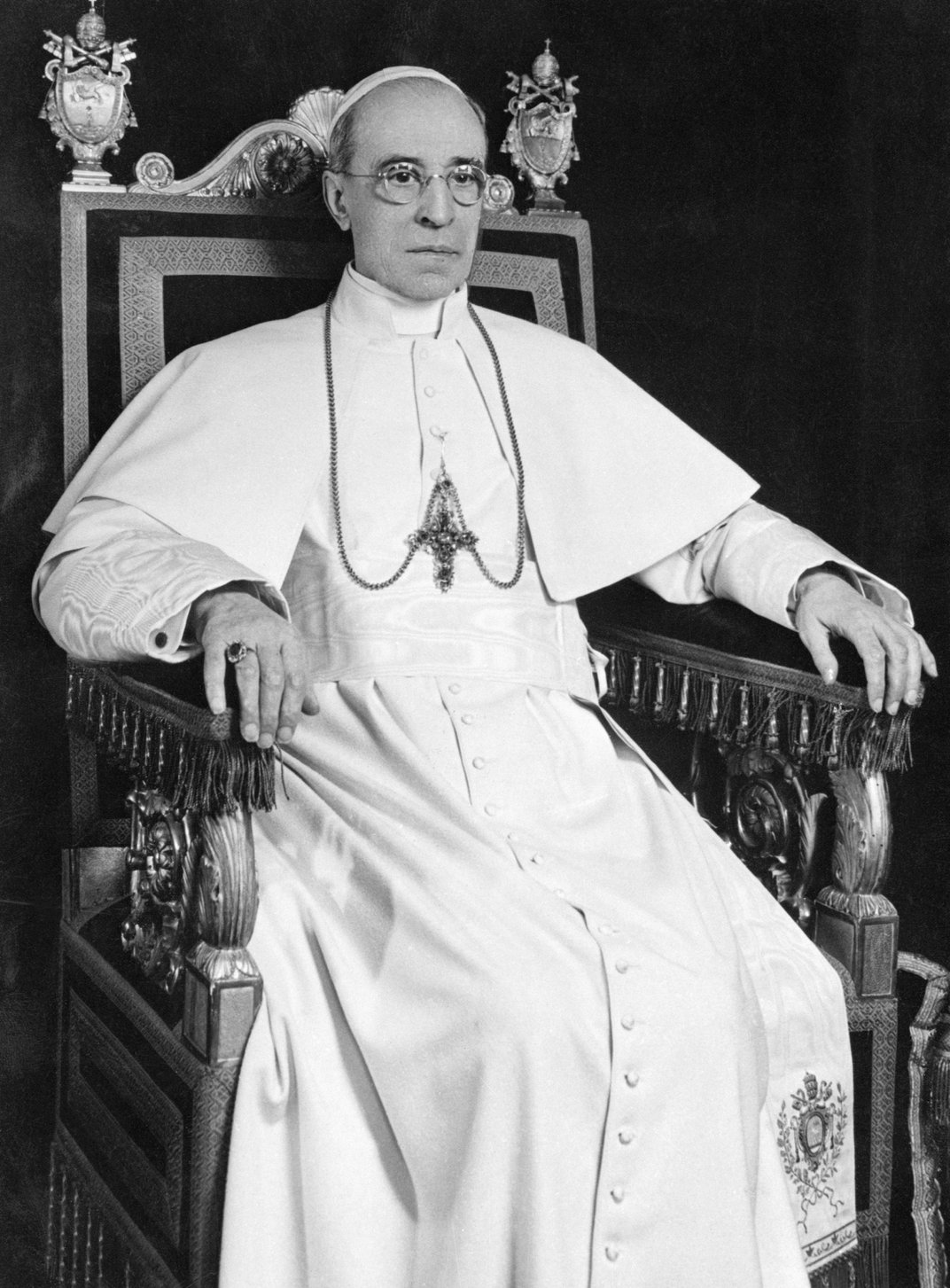 Newly Unsealed Vatican Archives Lay Out Evidence of Pope Pius XII's Knowledge of the Holocaust